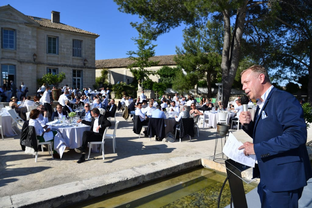 Jean-Marc Maillot discours